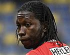 """Foto: Mbokani ziet Anderlecht zitten: """"Coucke wilde mij in de zomer"""""""