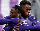 Foto: 'Anderlecht stelt voorwaarde voor transfer Dimata'