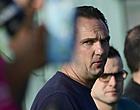 Foto: 'Genk klopt opnieuw bij Anderlecht aan voor versterking'