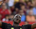Foto: Standard lijdt ontluisterende nederlaag op bezoek bij Sevilla