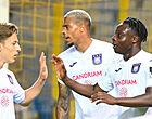 """Foto: Vandenbempt looft aanwinsten Anderlecht: """"Een meerwaarde"""""""