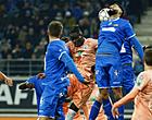 """Foto: Anderlecht en AA Gent zwaar aangepakt: """"Ronduit beschamend"""""""
