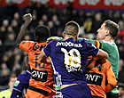 Foto: Anderlecht kan wéér niet winnen, Charleroi pakt punt na discutabele penalty