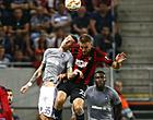 """Foto: Inspiratieloos Anderlecht in Europa: """"Staat hij wel op het veld?"""""""