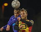 """Foto: """"De voetbalbond zal niet toelaten dat KV Mechelen mag promoveren"""""""