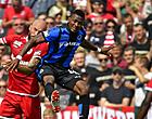 """Foto: Club-fans furieus op speler Antwerp: """"Wat een marginaal persoon"""""""