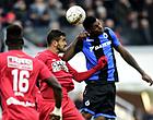 Foto: Anthuenis voorspelt winnaar Antwerp-Club Brugge
