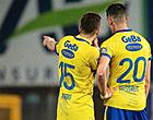 Foto: EXCLUSIEF: STVV en Dinamo Boekarest ronden transfer af