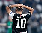 Foto: 'Juventus heeft beslist over toekomst Dybala en De Ligt'