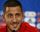 Foto: 'Chelsea wil meer dan 200 miljoen vangen voor Hazard'