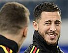 Foto: Opvallend: 'Hazard dankte debuut bij Rode Duivels aan... speler van Cercle'