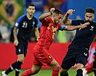 """Foto: Franse wereldkampioen: """"Hazard is de beste tegen wie ik ooit speelde"""""""
