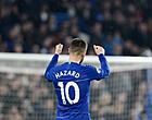 """Foto: Hazard zorgt voor verbazing: """"Medelijden met die verdedigers"""""""