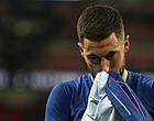 """Foto: Hazard krijgt er flink van langs bij Chelsea: """"Hij is egoïstisch en arrogant"""""""