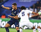 """Foto: Real ziet af in Parijs, Hazard onzichtbaar: """"Staat hij wel op het veld?"""""""