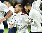 Foto: Hazard slaat Spanje met verstomming bij basisdebuut La Liga