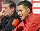 """Foto: Hazard heeft een droom: """"Tegen dan ben ik 36, dus moet kunnen"""""""