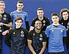 """Foto: Koerswijziging bij Club Brugge: """"Lijkt vooraf doorgenomen"""""""