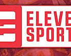 Foto: Eleven Sports wil voetbalfan overspoelen met wedstrijden