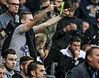 """Foto: Anderlecht krijgt boete voor """"Hij is een hoer van FCB"""""""