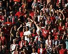 Foto: Antwerp bezorgt supporters alternatief voor AZ-debacle