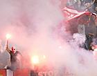Foto: Antwerp reageert op verfoeid 'Dood aan FCB'-spandoek