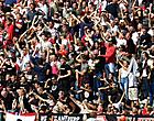 Foto: 'Antwerp-fans hebben Anderlecht-speler racistisch bejegend'