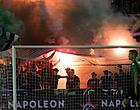 Foto: Brand in Cercle-vak blijft niet zonder gevolgen