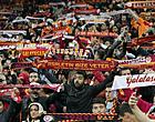 Foto: 'Hete avond op komst in Brugge: nu al 22 Turkse fans opgepakt'