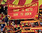 """Foto: KV Mechelen herademt: """"Moeten gewoon kampioen spelen"""""""