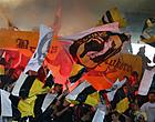 Foto: Lokeren pakt eindelijk eerste zege in Proximus League