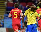 """Foto: Martinez doet onthulling over België-Brazilië: """"Wist het al maanden"""""""