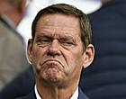 Foto: Arnesen doet pijnlijke onthulling over zijn ontslag bij Anderlecht