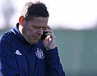Foto: 'Anderlecht mag vandaag nog eerste échte aanwinst verwelkomen'