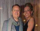 Foto: 'Cath Luyten heeft pijnlijk nieuws voor gedumpte Frank Raes'