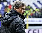 Foto: 'Anderlecht met erg verrassende linksback tegen STVV'