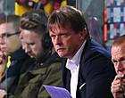 """Foto: """"Met Vercauteren begin dit seizoen erbij, stond Anderlecht nu eerste"""""""