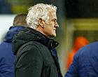 Foto: 'Rutten jaagt Anderlecht-fans de kast op met keuze in basiself'