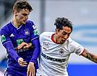 Foto: 'Anderlecht vangt niet al te veel geld voor Gerkens en Didillon'