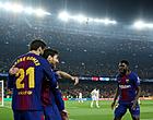 Foto: 'FC Barcelona maakt werk van uittocht, zeven spelers moeten vertrekken'
