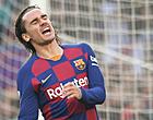 Foto: Over en uit? 'Barça biedt Griezmann aan bij topclub'