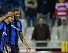 """Foto: Schrijvers: """"Daarom trok ik van Genk naar Club Brugge"""""""