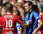 Foto: 'Club-speler gespot bij D'Onofrio, Antwerp overweegt transfer'
