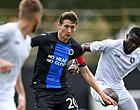 Foto: Vanaken duidt grootste werkpunt Club Brugge aan