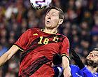 """Foto: Club Brugge-duo kop van jut: """"Hopelijk zijn de lakens wel proper"""""""