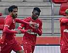 Foto: Toppolitici geven Antwerpse clubs toch hoop