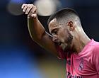 Foto: Spaanse pers geeft Hazard volle lading na wanprestatie