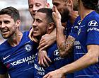 Foto: 'Chelsea neemt opmerkelijke beslissing omtrent Hazard'