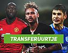 Foto: TRANSFERUURTJE 1/2: Nieuwe toptransfer lonkt bij Ajax, verrassende aanwinst Club