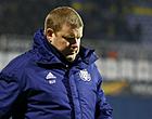 Foto: Keert Vanhaezebrouck in de zomer terug bij AA Gent?
